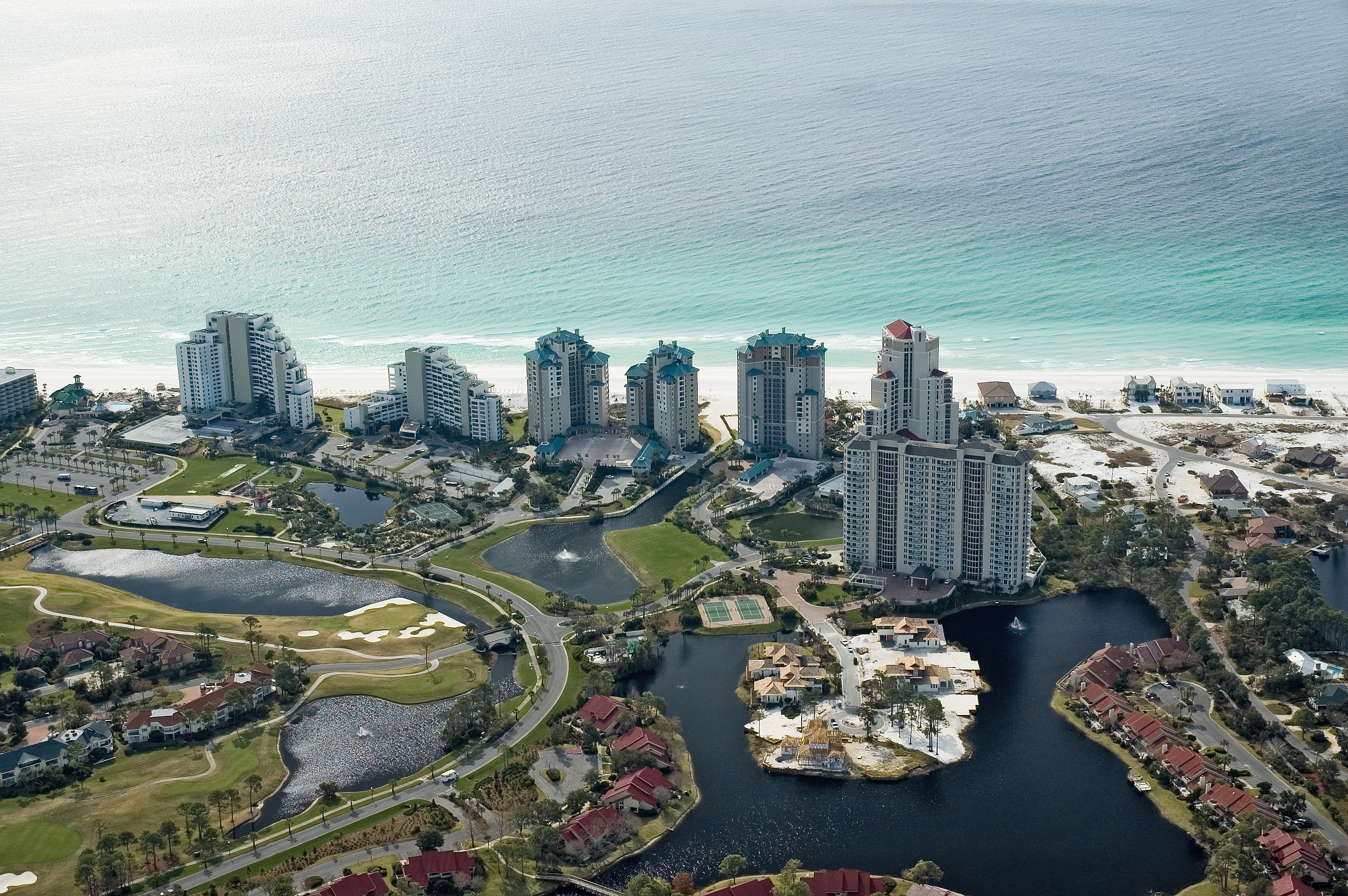 Sandestin Golf And Beach Resort Condos For Sale
